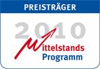 Preisträger des Mittelstands-Programm 2010