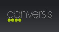 Referenzkunde: Conversis